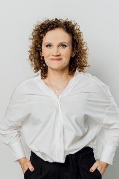 Barbara Horyńska